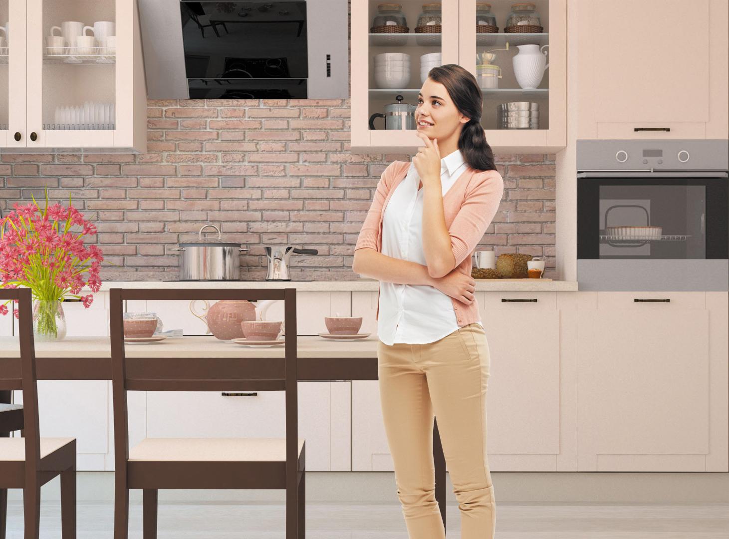 Кухни на заказ: что нужно знать?