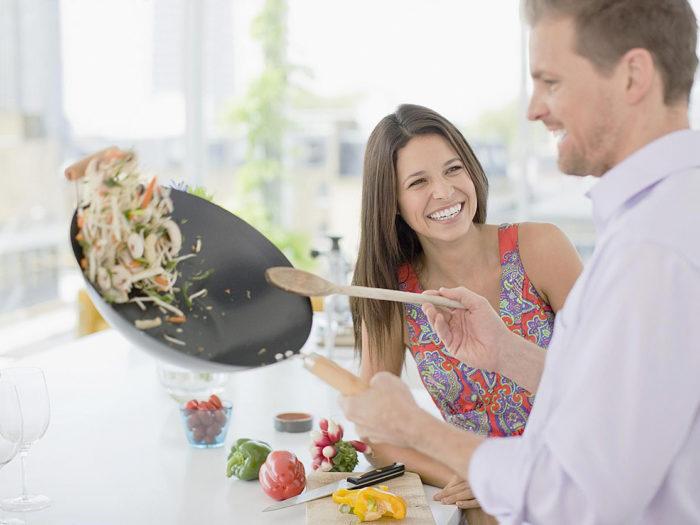 Кухня Солярия