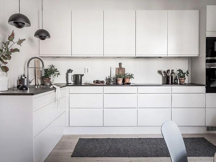Кухня Астон