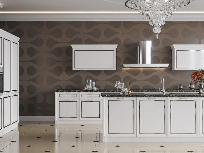 Кухня Перфетто Lux