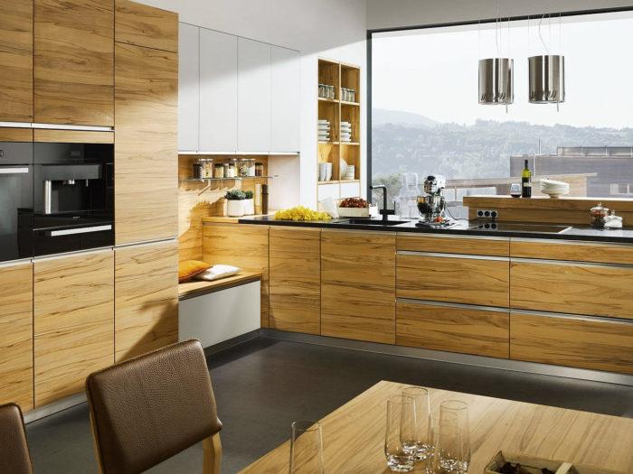 Кухня Сафари олива