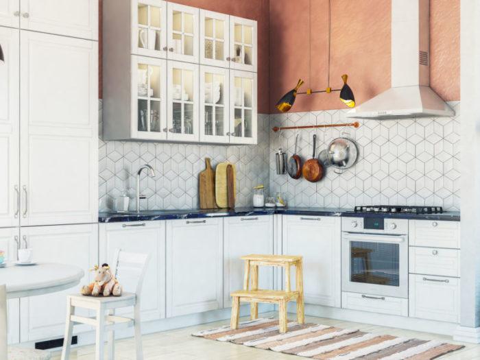 Кухня Стокгольм