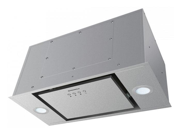 Кухонная вытяжка MAUNFELD Crosby Flat 52 нержавеющая сталь
