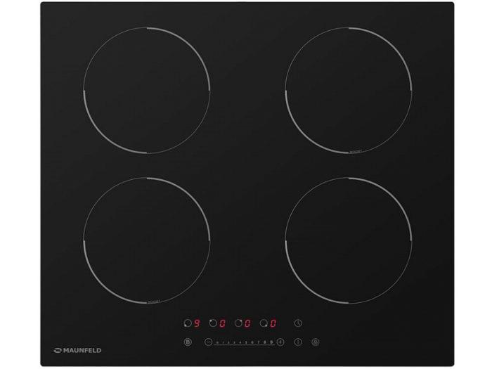 Индукционная панель MAUNFELD EVI.594F-BK черный