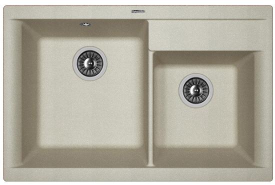 Кухонная мойка КАССИ 780